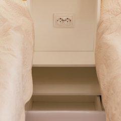 Мини-Отель Ардерия Стандартный номер с двуспальной кроватью (общая ванная комната) фото 6