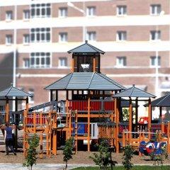 Апартаменты KZN Life нa Чистопольской 40 детские мероприятия