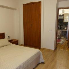 Гостевой Дом Вилла Северин Апартаменты с разными типами кроватей