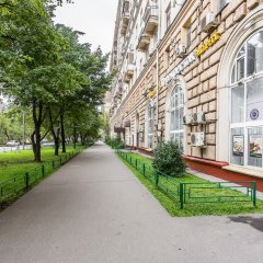 Апартаменты Студенческая Киевская 20