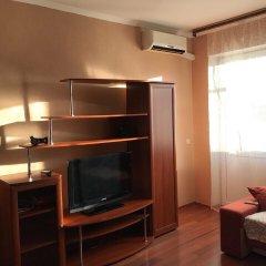 Апартаменты Меридианная 8 удобства в номере
