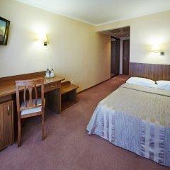 Гостиница Евроотель Ставрополь удобства в номере