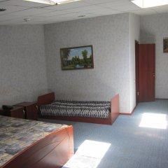 Гостиница Астория Стандартный номер с разными типами кроватей фото 6