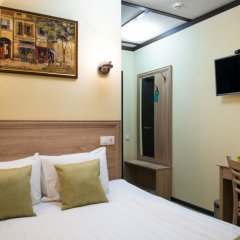 Гостиница Кауфман 3* Стандартный номер с различными типами кроватей фото 6