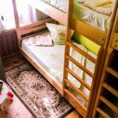 Мини-Отель Provans на Тверской Кровать в мужском общем номере двухъярусные кровати фото 2