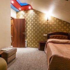 Крон Отель 3* Номер Эконом с разными типами кроватей фото 6