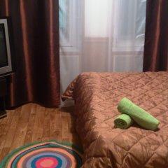 Мини-отель Лира Номер с общей ванной комнатой с различными типами кроватей (общая ванная комната) фото 19