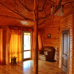 Гостевой дом Воробьиное гнездо комната для гостей фото 10