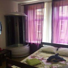 Мини-отель Лира Полулюкс с различными типами кроватей фото 7