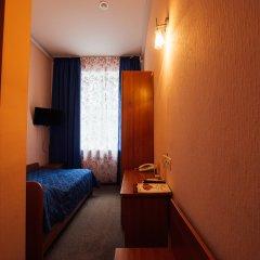 Гостиница Матрёшка Плаза в Самаре 11 отзывов об отеле, цены и фото номеров - забронировать гостиницу Матрёшка Плаза онлайн Самара комната для гостей фото 5