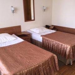 Гостиница Октябрьская 3* Стандартный номер с различными типами кроватей фото 3