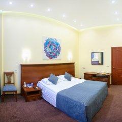 Гостиница Nautilus Inn 3* Люкс с различными типами кроватей