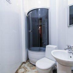 Гостиница SuperHostel на Пушкинской 14 ванная фото 8