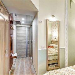 Гостиница Авита Красные Ворота 2* Номер Комфорт разные типы кроватей фото 10