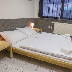 Хостел Seven Prague Номер категории Эконом с различными типами кроватей фото 4