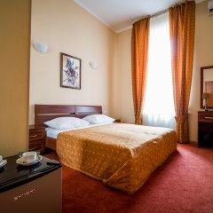 Мини-отель SOLO на Литейном 3* Номер Комфорт с различными типами кроватей фото 5
