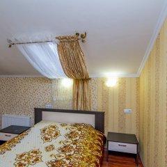 Гостиница Натали Стандартный номер с разными типами кроватей фото 6