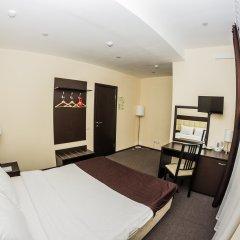 Гостиница Островский комната для гостей
