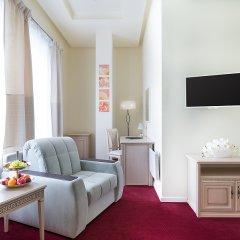 Гостиница Nautilus Inn 3* Люкс с различными типами кроватей фото 5