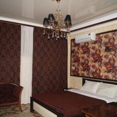 Гостиница Респект ванная