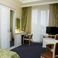 Отель Екатеринодар 3* Стандартный номер фото 6