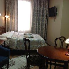 Гостиница Садовая 19 Стандартный номер с различными типами кроватей