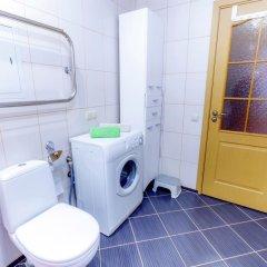 Апартаменты Просторная двушка на Павелецкой ванная