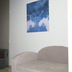 Гостиница Oh My Kant on Olshtynskaya Кровать в общем номере с двухъярусными кроватями фото 15