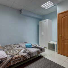 Мини-отель Брусника у метро Красносельская Стандартный номер с различными типами кроватей фото 10