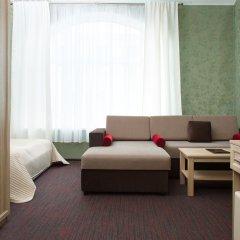 Гостиница Кравт 3* Полулюкс с двуспальной кроватью фото 6