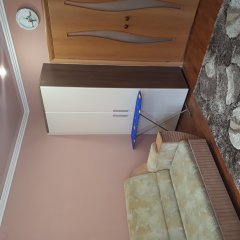 Апартаменты Бестужева 8 Стандартный номер с разными типами кроватей фото 9
