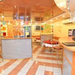 Гостиница Евротель Южный интерьер отеля фото 2