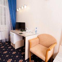 Гостиница Для Вас 4* Стандартный номер с различными типами кроватей фото 7
