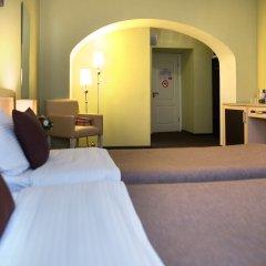 Апарт-отель Наумов комната для гостей фото 12