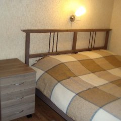 Хостел Орлов комната для гостей фото 3