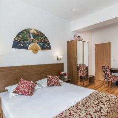 Гостиница Вилла Онейро 3* Стандартный номер с различными типами кроватей фото 8