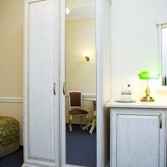 Отель Екатеринодар 3* Стандартный номер фото 10