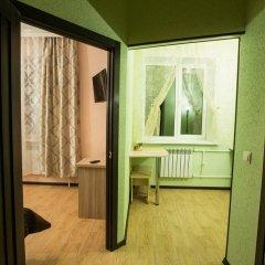 Гостиница Апарт-Отель Флагман в Уссурийске отзывы, цены и фото номеров - забронировать гостиницу Апарт-Отель Флагман онлайн Уссурийск комната для гостей фото 4