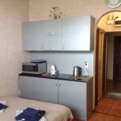Апартаменты Миндаль Апартаменты с разными типами кроватей фото 14