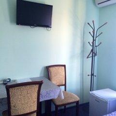 Гостиница Престиж Номер Эконом с разными типами кроватей (общая ванная комната) фото 5
