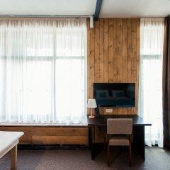 Гостиница Симонов Парк 3* Люкс разные типы кроватей фото 4