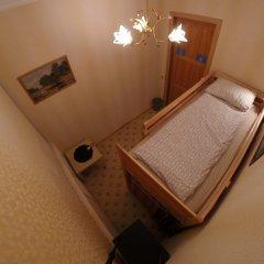 Гостиница Майкоп Сити Стандартный номер с различными типами кроватей фото 5