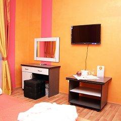 Гостиница Golden Leon Стандартный номер с разными типами кроватей фото 3