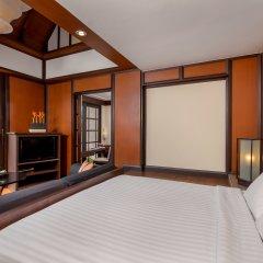 Banyan Tree Phuket Hotel 5* Вилла Премиум разные типы кроватей фото 3