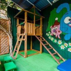 Гостиница Банановый рай детские мероприятия