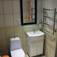 Гостевой дом Старый город Апартаменты с разными типами кроватей фото 12