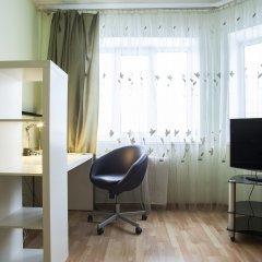 Апартаменты на Розанова Апартаменты с разными типами кроватей фото 2