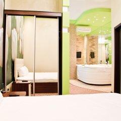 Гостиница Академия в Кургане отзывы, цены и фото номеров - забронировать гостиницу Академия онлайн Курган комната для гостей фото 3