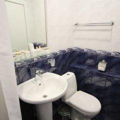 Гостиница Кристалл Стандартный номер разные типы кроватей фото 13