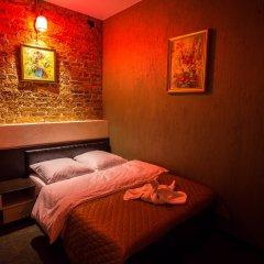 Мини-Отель Resident Стандартный номер фото 9